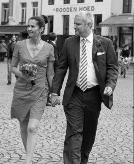 Elisabeth und Wolfgang Winnebeck