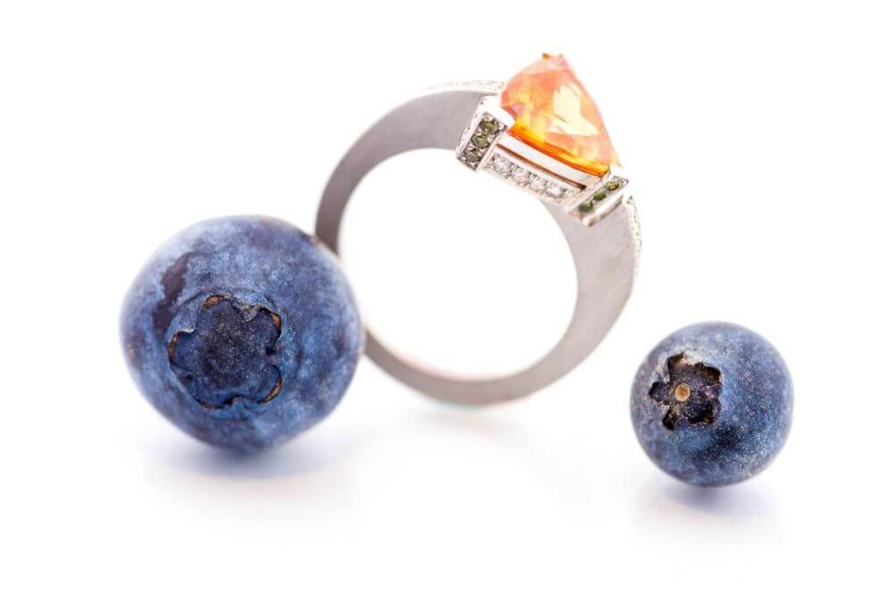 Goldschmiedeatelier Winnebeck: Ring